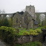 St Thomas' Church, Pensford